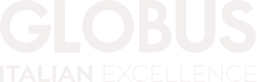 Globus Corporation Logo